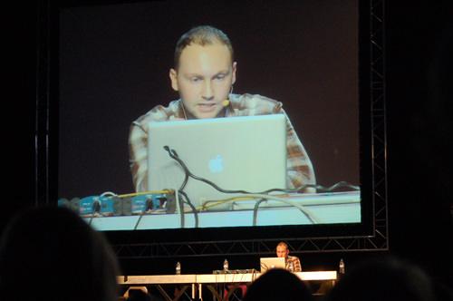 Craig Ward - Festival OFFF