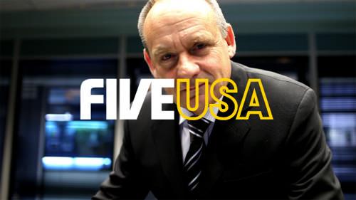 Channel 5 USA - Dixon Baxi