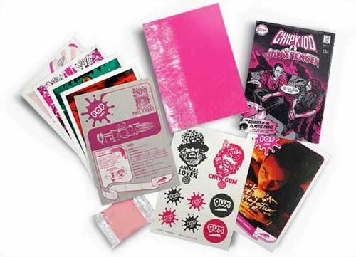 Gum magazine