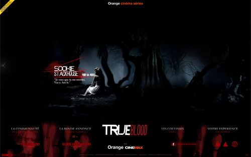 True Blood - Hellohikimori