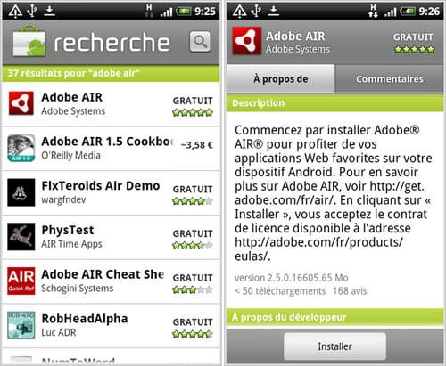 android-adobe-air-sortie