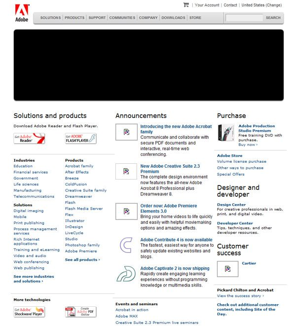 Adobe 2006