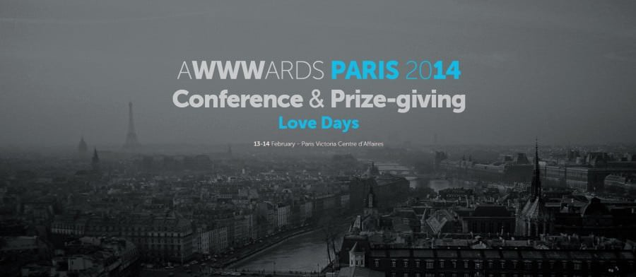 awwwards-paris-2014
